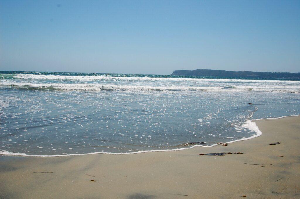 Loma Coronado Beach Times