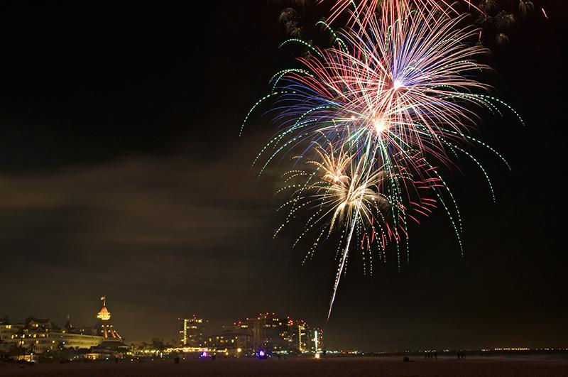Rules Fireworks Big Island July
