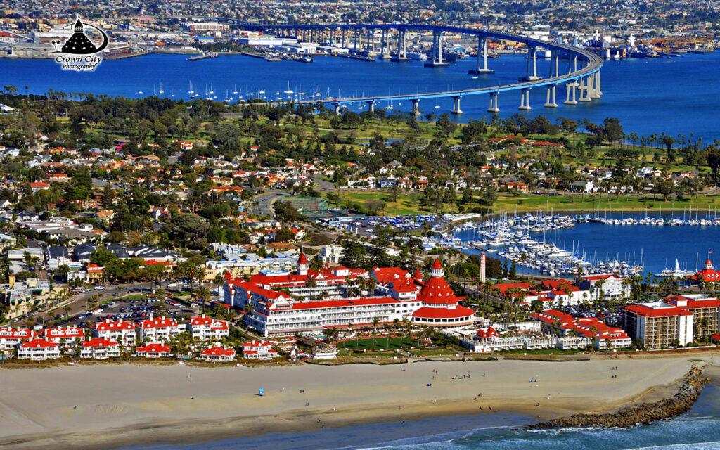 Hotel Deals On Coronado Island