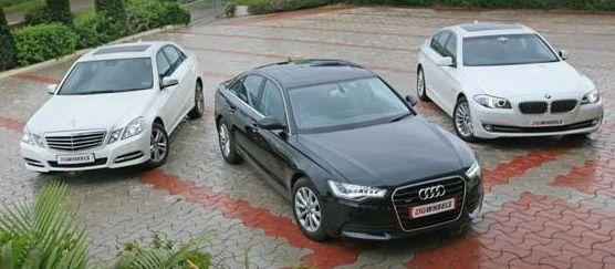 Car Corner - The German Big 3 | Coronado Times