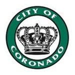 City of Coronado logo