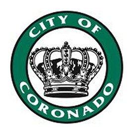 City of Coronado logo