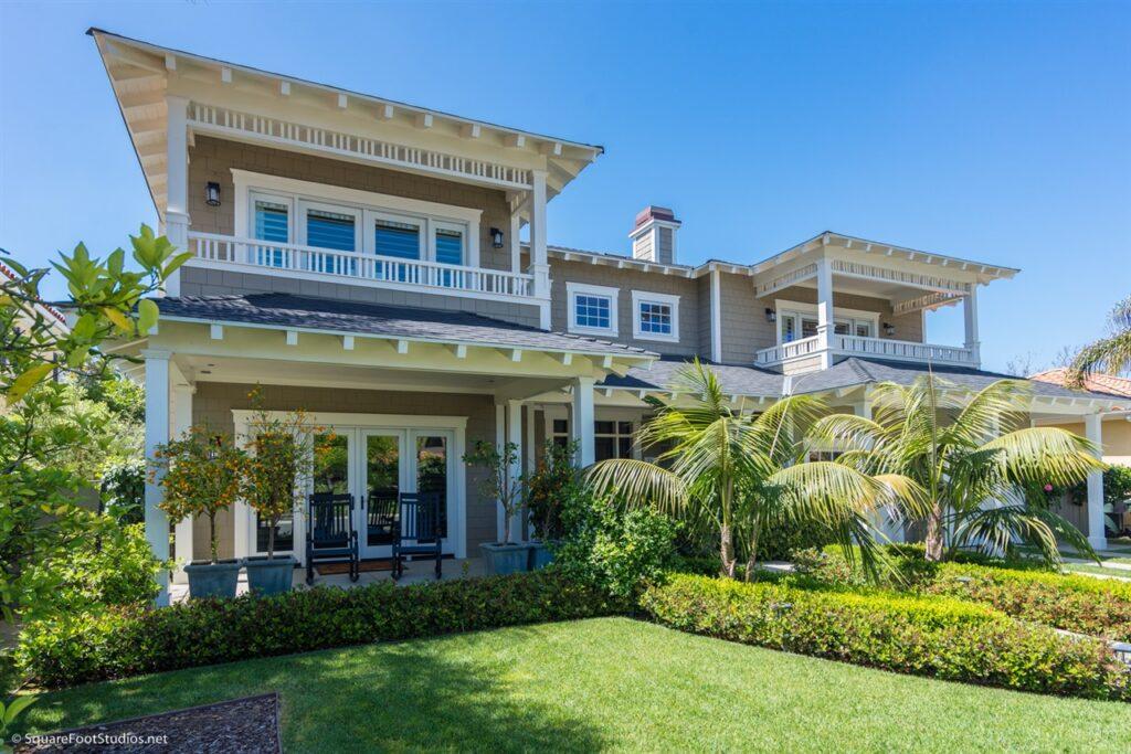 Lay Of The Land Coronado Home Types Lot Sizes