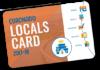 2017-18 Locals Card CSF Coronado Schools Foundation
