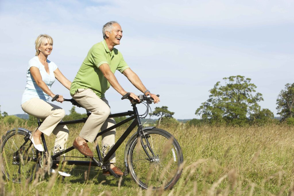 Tandem Bike Riding and Other Romantic Coronado Activities