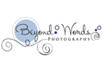 Beyond Words Photography logo w