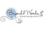 Beyond Words Photography logo w