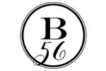 Bungalow56 logo w