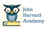 John Harvard Academy logo w