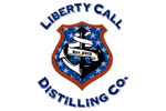 Liberty Call Distilling logo w re