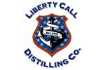 Liberty Call Distilling logo w re