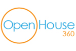 Open House 360 logo w