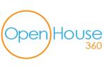 Open House 360 logo w