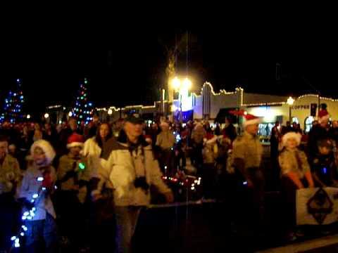 Coronado Christmas Parade
