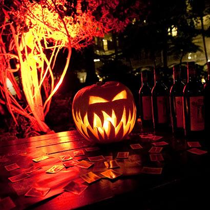 Hallo-wine & Spirits Party at Hotel Del | Coronado Times