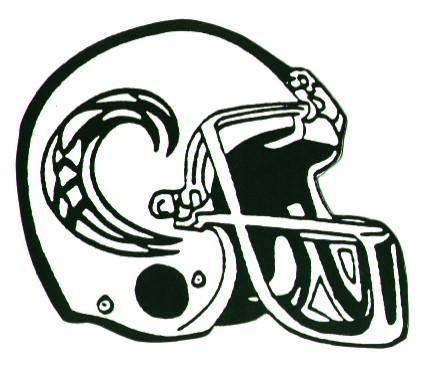 coronado_helmet_football