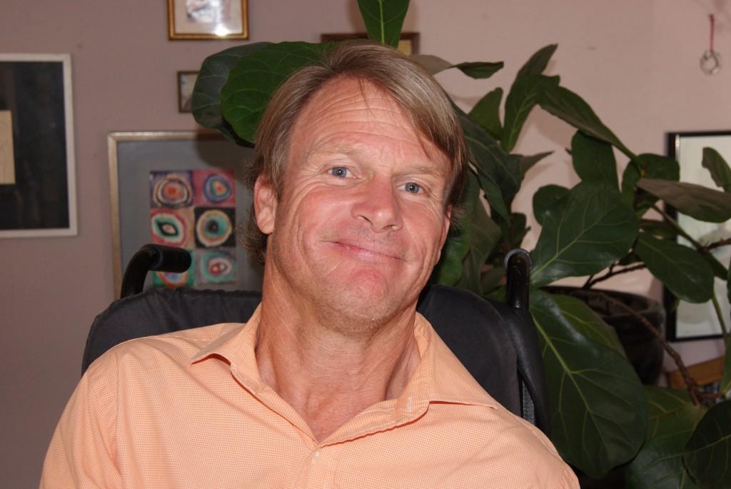 Coronado Resident Stephen J. Wampler