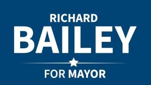 Richard Bailey for Mayor 2016