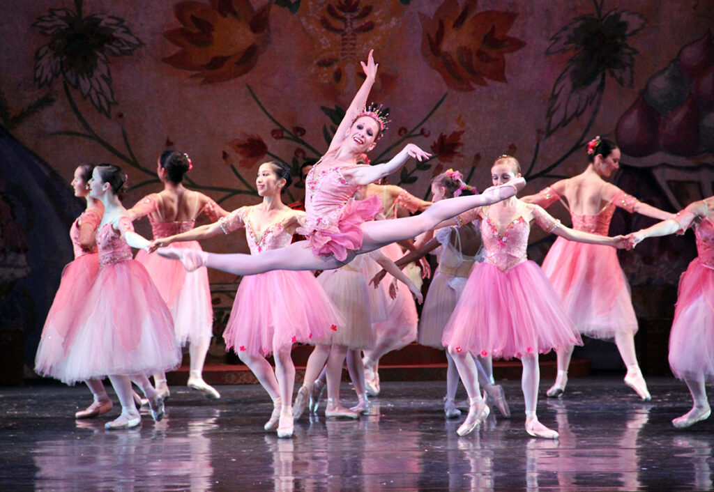 Celebrate The Season With The Nutcracker Ballet At