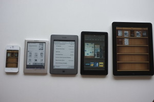 ebooks tablets phone