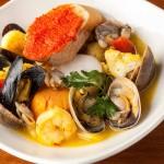 French bouillabaisse