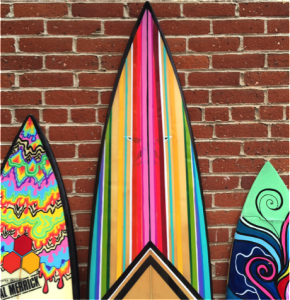 surfboards emerald c
