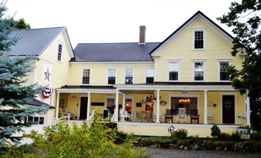 "land essay contest maine Here's how you could win a quaint b&b in coastal maine  ""we decided to  offer almost home inn in an essay contest to someone who could."