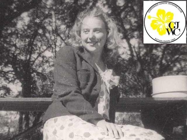 Marilyn Foster CJWC