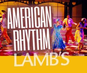 American Rhythm Lambs