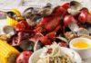 Bluewater New England Lobster and Clambake