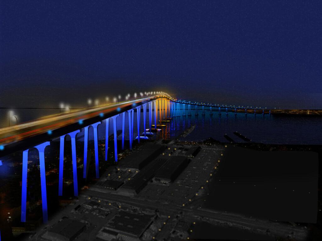 Bridge Properties Management