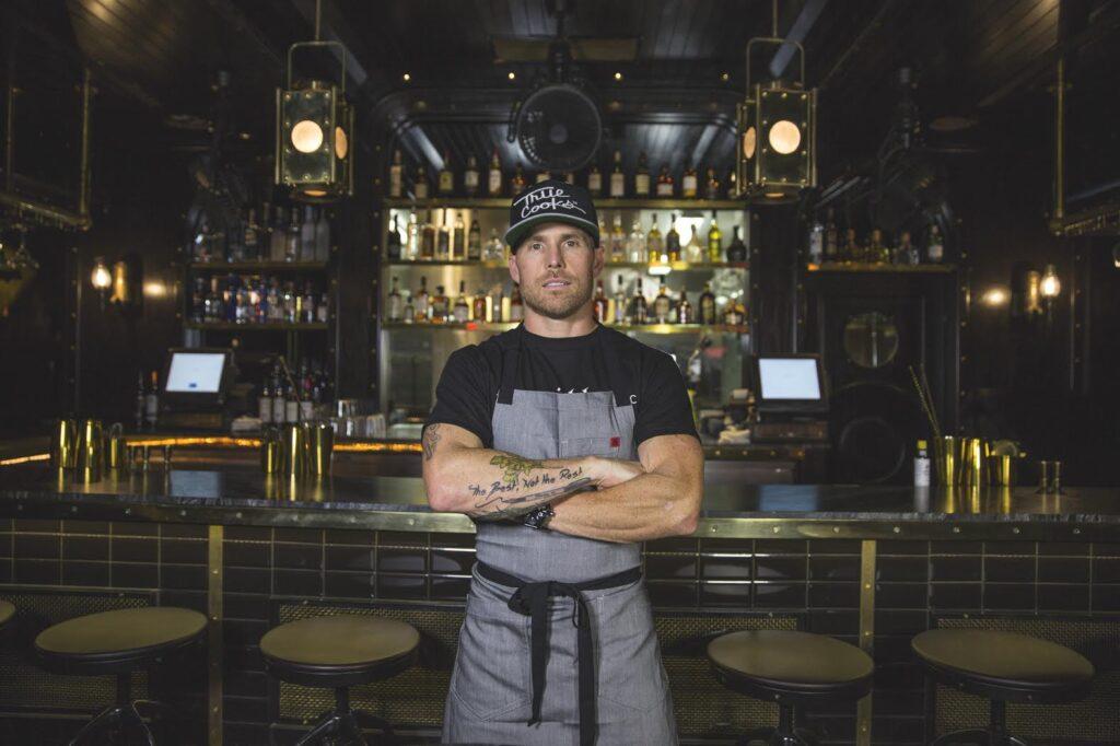 La Chef Makes Coronado Debut With Cosecha Sold Out