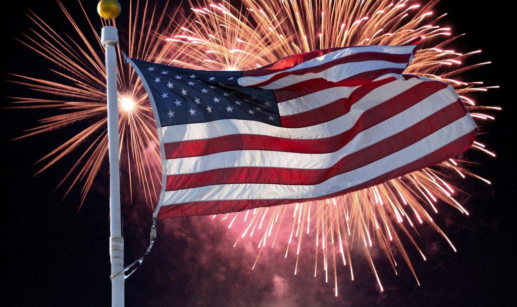 fireworks holiday celebration fourth - photo #13