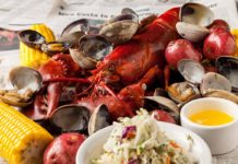 Bluewater New England Lobster