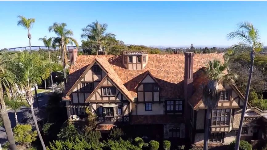 Historic Coronado Mansion Sells Coronado Times