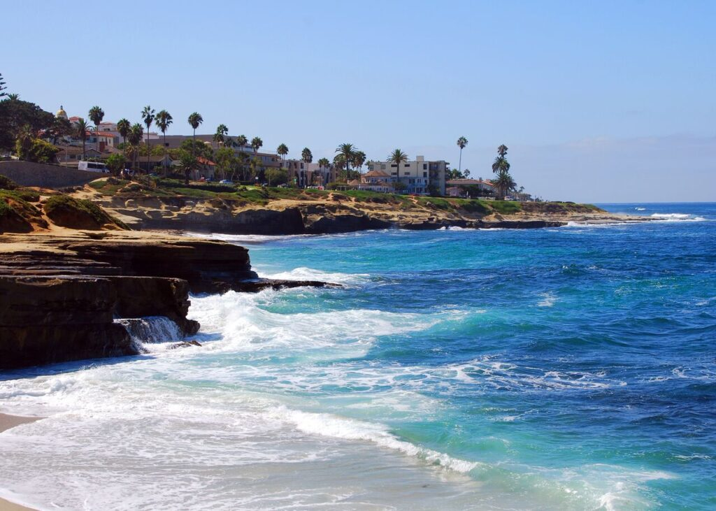 Best Beaches To Visit In San Diego County
