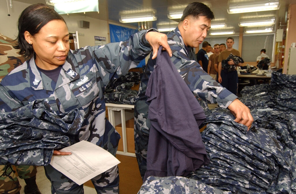 Navy Announces Major Uniform Change Coronado Times