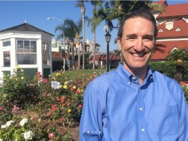 2016 Coronado City Council Candidate