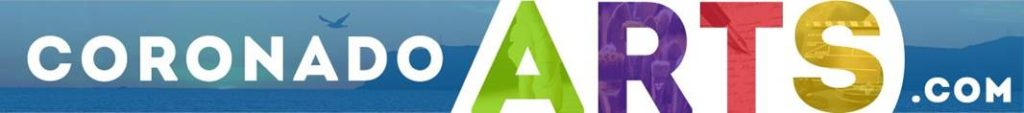 Coronado Arts logo