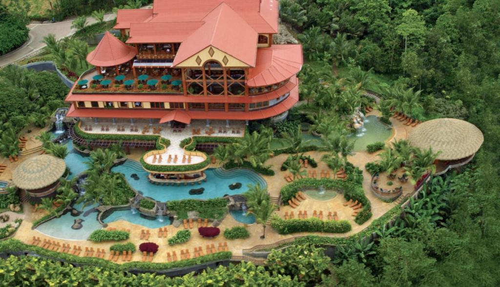 Image credit: The Springs Resort