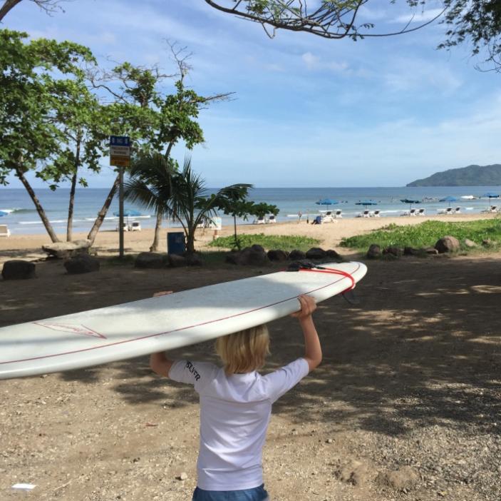 surfingluke