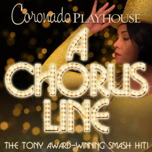 A Chorus Line square