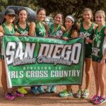 Islanders Cross Country Girls Div IV Champs