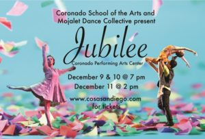 CoSA Jubilee event