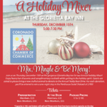 Chamber's Holiday Mixer
