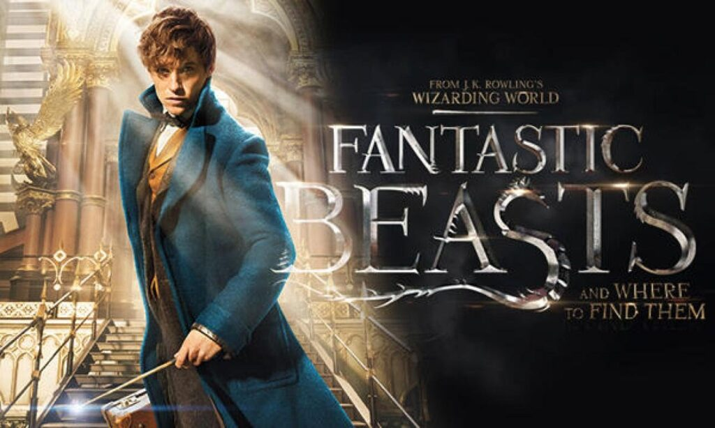 film reviews fantastic beasts where find them review harry potter