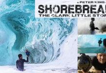 Shorebreak film poster