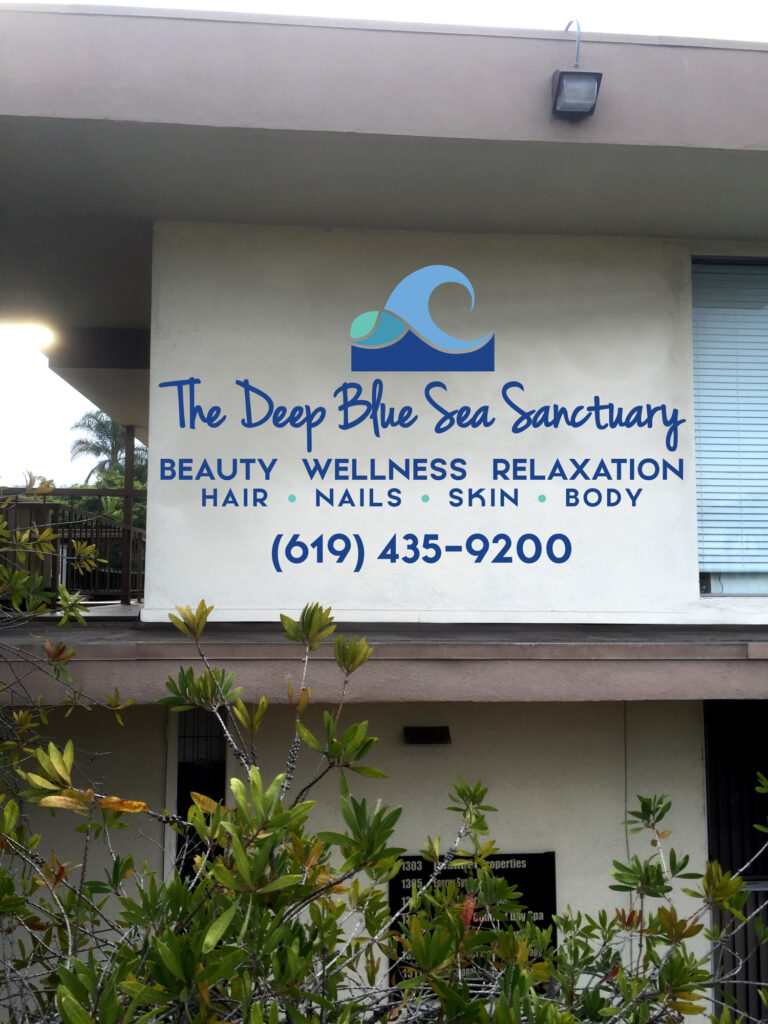 The Deep Blue Sea Sanctuary Embodies New Owner Lulu Martin - Coronado Times Newspaper