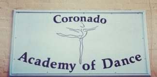 Coronado Academy of Dance