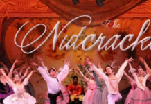 Nutcracker City Ballet